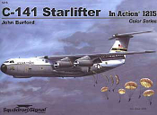 C-141 Starlifter in Action