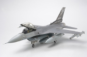 F16C Block 25/32 Fighting Falcon ANG Aircraft