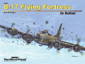 B-17 Flying Fortress in Action
