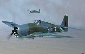 British Fleet Air Arm Hellcat Mk.II