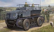 Sd.Kfz.254 Tracked Armored Scout Car