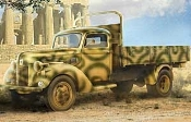 V3000S German Army Truck