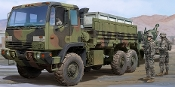 M1083 FMTV (Family Medium Tactical Vehicle) US Cargo Truck