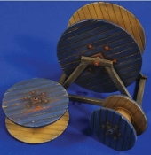 Cable Reels (3)