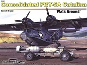 PBY-5A Catalina Walk Around