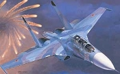 Sukhoi Su27 Flanker B Fighter