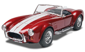 Dream Rides Shelby Cobra 427 S/C