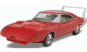 Revell Muscle 69 Dodge Charger Daytona