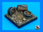 1/35 Iraq / Afghanistan base