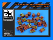 1/35 Food supplies