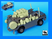 1/35 Australia Bushmaster accessories set