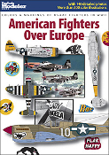 American Fighters Over Europe