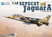 Sepecat Jaguar A Fighter-Bomber