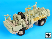 1/35 M1078 LMTV War Pig conversion set