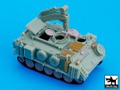 1/72 IDF M113 Fitter Conversion Set