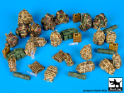 1/35 British Modern Equipment accessories set