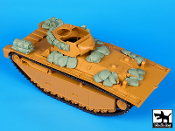 1/35 LVT A4 accessories set