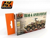 IRAQ & AFGHANISTAN Set