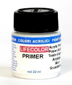Acrylic Primer (22ml Bottle) (Old #110)
