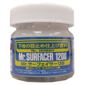 Mr. Surfacer 1200 (40ml Bottle)