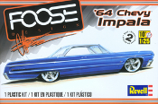 Foose Design '64 Chevy Impala