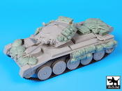 1/35 Crusader Mk I Accessories Set