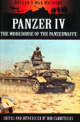 Panzer IV Workhorse of the Panzerwaffe