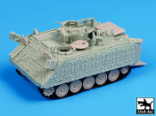 1/72 IDF M113 NAGMAS conversion set