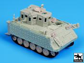 1/72 IDF M113 KASMAN conversion set