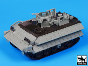 1/35 M113 Zelda 2 Reactive Armor Conversion Set
