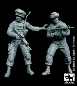 1/35 US Soldiers Special Group Team