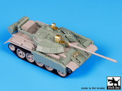 1/72 T 55 Enigma conversion set