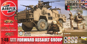 British Forces Forward Assault Group