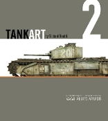 TankArt Vol.2: WWII Allied Armor