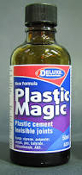 Plastic Magic New Formula