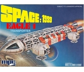 Space 1999: Eagle-1 Transporter