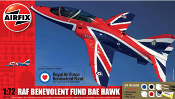 RAF Benevolent Fund BAE Hawk