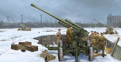 52-K 85mm Air Defense Gun M1939