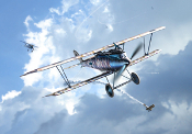 Encore Models Blue Max Pfalz