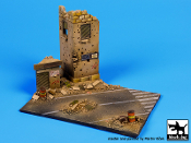 1/72 Middle East street base