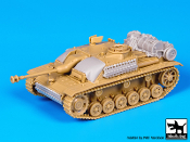1/72 Stug III conversion set