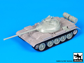 1/72 T-55A Conversion set