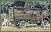 Bedford QLR Wireless Truck
