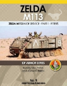 IDF Armor: Zelda M113 in IDF Service Pt.1 Fitters