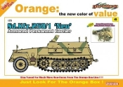 Sd.Kfz.250/1 'NEU' Armored Personnel C