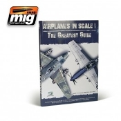 AIRPLANES IN SCALE: THE GREATEST GUIDE (English Version)