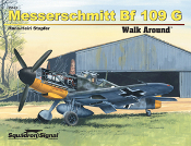 Messerschmitt Bf 109G Walk Around (SC)
