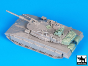 1/72 Merkava Mk. III accessories set