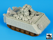 1/72 IDF M113 loudspeaker conversion set