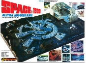 Space 1999: Alpha Moon Base
